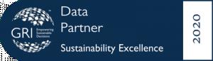 GRI data partner 2020